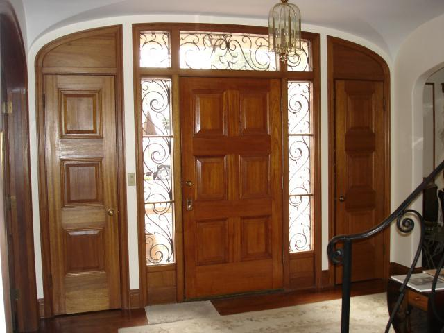 Front-door | Julia Morgan House |Image 7 of 18