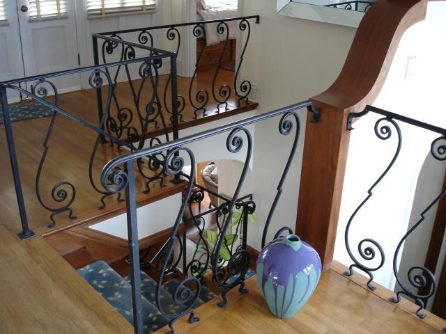 Wrought+iron+railings+